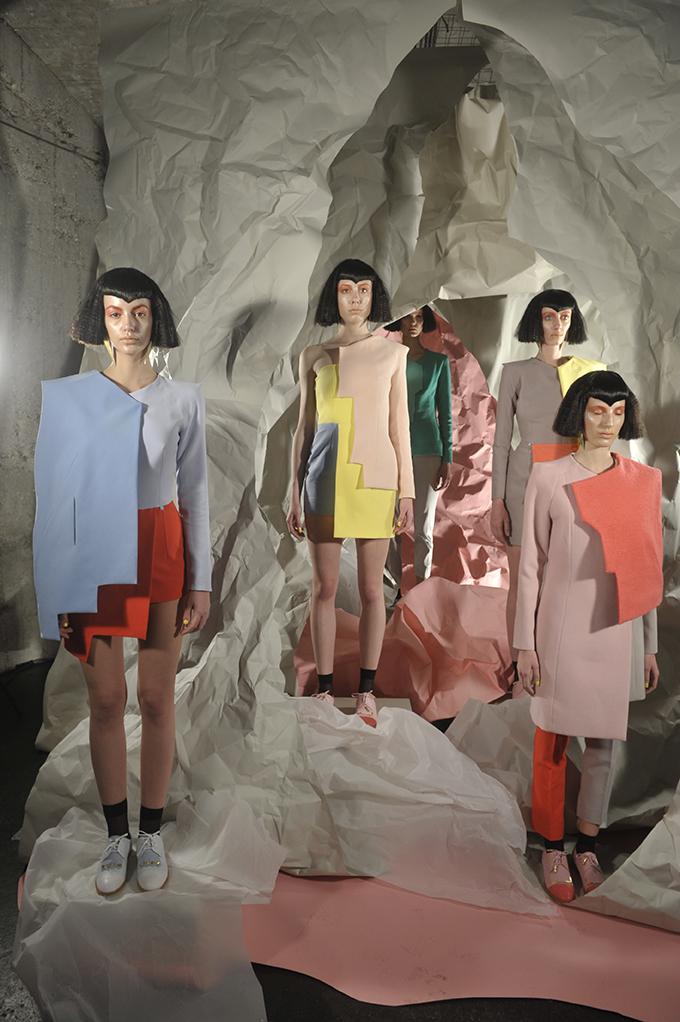 ana ljubinkovic 2 37. Black n Easy Fashion Week: Modne vinjete
