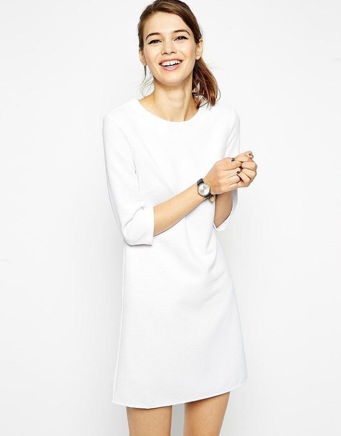 bele haljine 2 Bele haljine koje moraš imati
