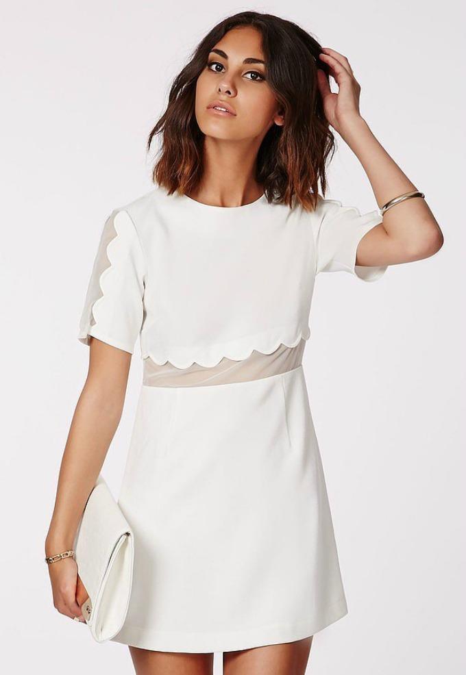 bele haljine 3 Bele haljine koje moraš imati