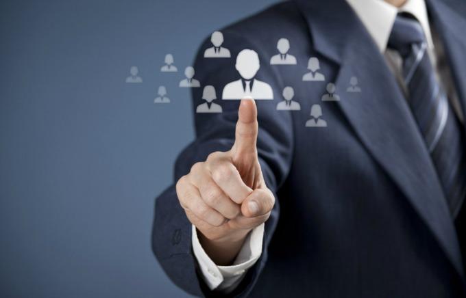 biranje kandidata CV najboljeg kandidata za posao