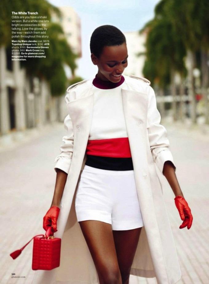 budite zenstvene u damskim kaputima u boji 3 Budite ženstvene u damskim mantilima u boji