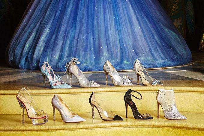 cipele pepeljuga Šest stvari koje smo naučile od Pepeljuge
