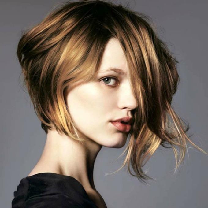 decacke frizure 1 Stajliš dečačke frizure za potpuno ženstven izgled