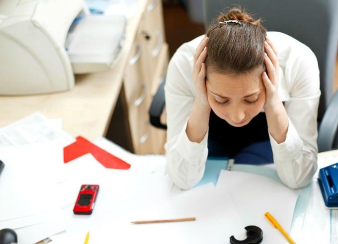 depresija na poslu Ove profesije izazivaju depresiju