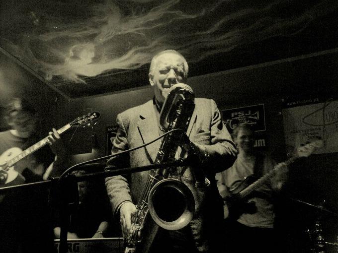 dzez muzicar Danas je svetski dan džeza