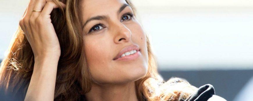 Eva Mendez je novo lice velikog kozmetičkog brenda
