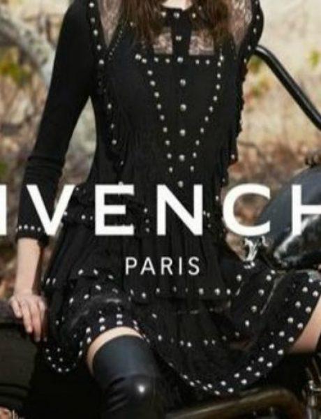 Ko je novo lice brenda Givenchy?