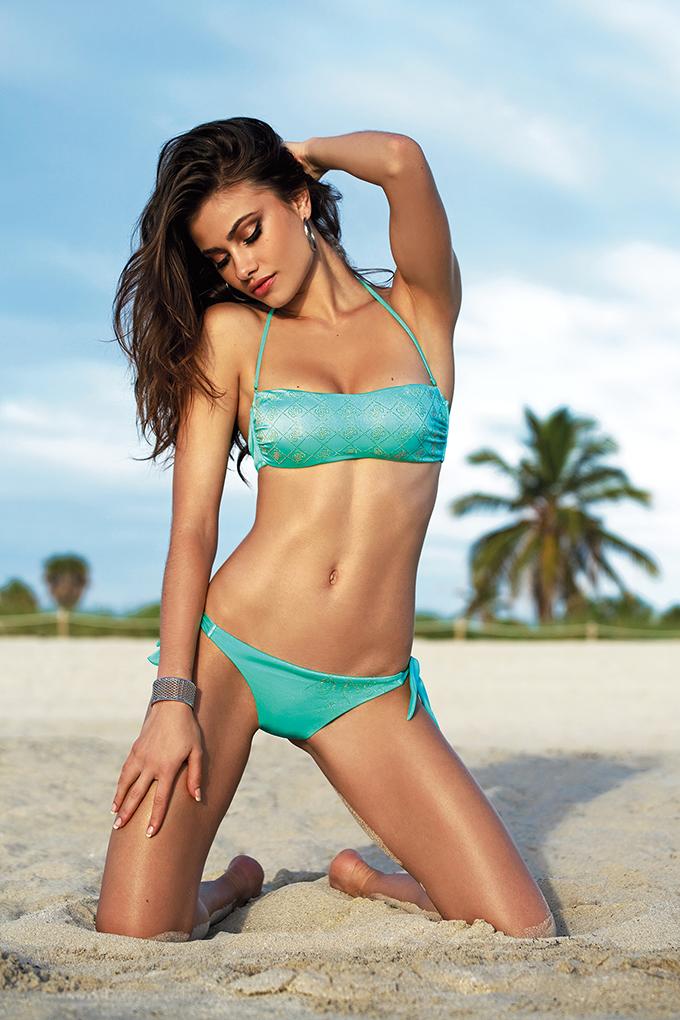 guess beachwear ss15 adv campaign l02 Guess kampanja kupaćih kostima