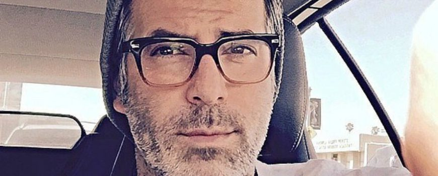 Kako izgleda hipsterska verzija Džordža Klunija