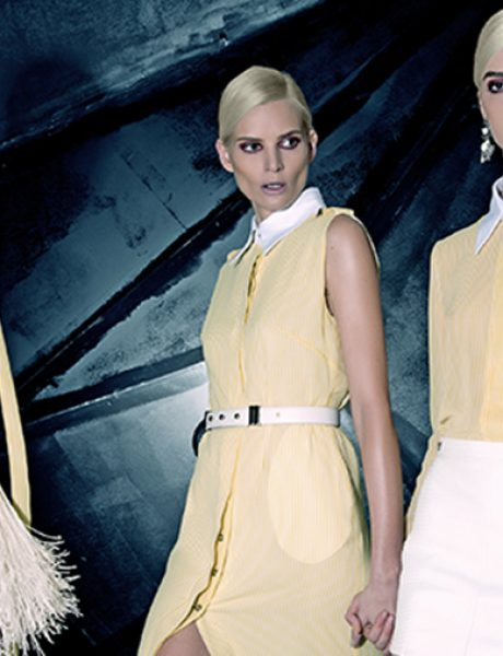 INES Atelier na crnogorskoj modnoj manifestaciji – Fashion Connection