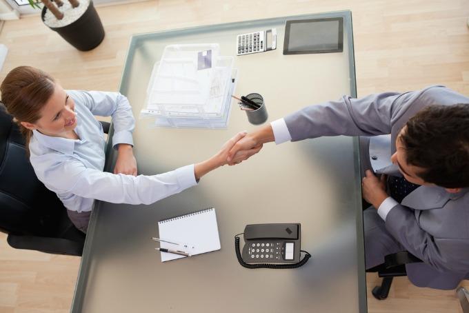 intervju za posao 4 Kako da razbijete intervju za posao