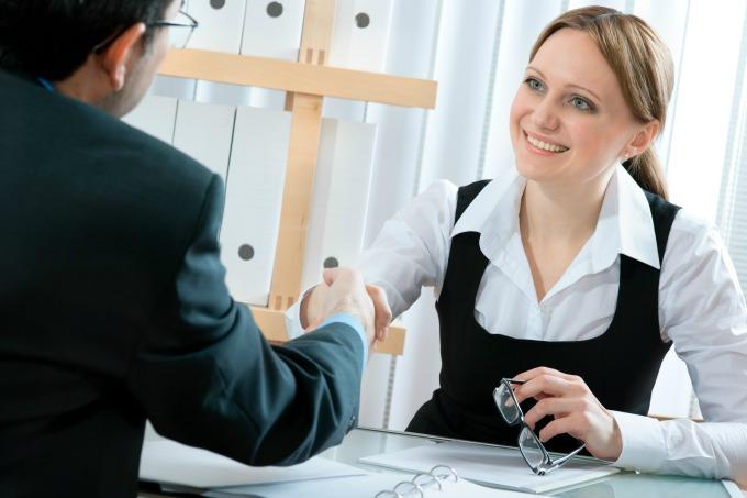 intervju za posao Kako da razbijete intervju za posao
