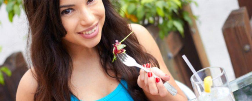 Zlatna pravila ishrane za efikasnu dijetu