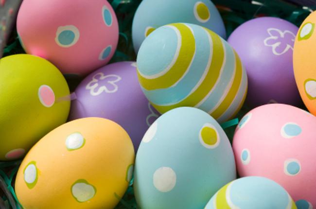 jaja uskrs1 Uskršnji običaj: Zašto farbamo jaja?