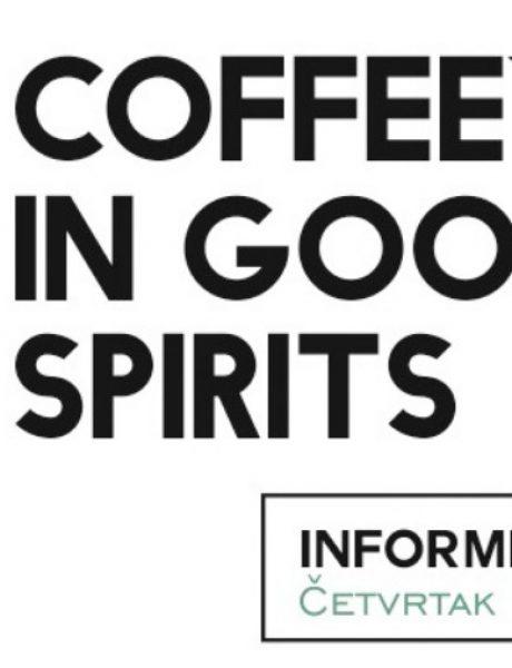 JAVA COFFEE: Da li si za koktel sa kafom?