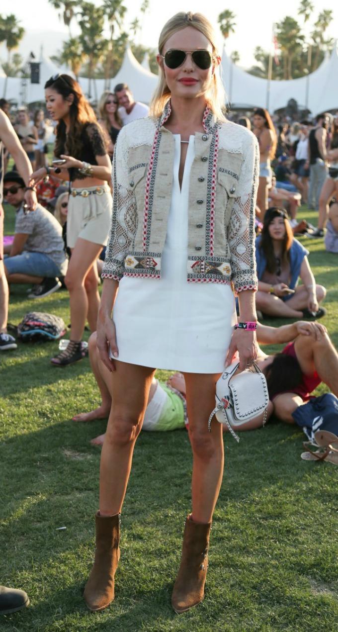 kejt bosvort Street Style: Festival Koačela