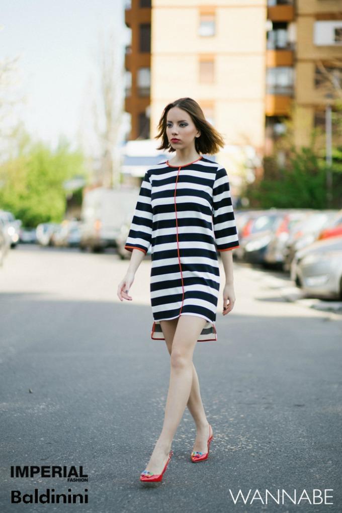 modni predlog n fashion 11  N Fashion modni predlog: Pruge su uvek u modi