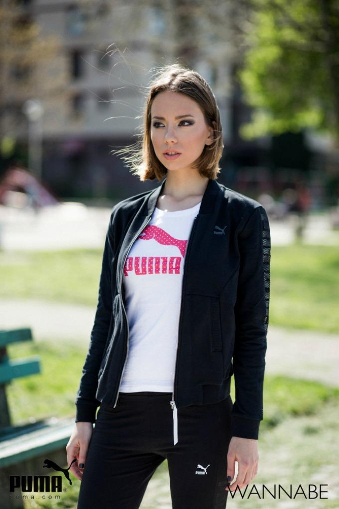 modni predlog n fashion 2 N Fashion modni predlog: Moderna i na treningu