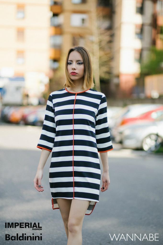 modni predlog n fashion 21  N Fashion modni predlog: Pruge su uvek u modi