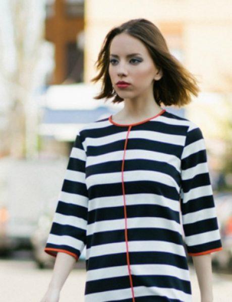 N Fashion modni predlog: Pruge su uvek u modi