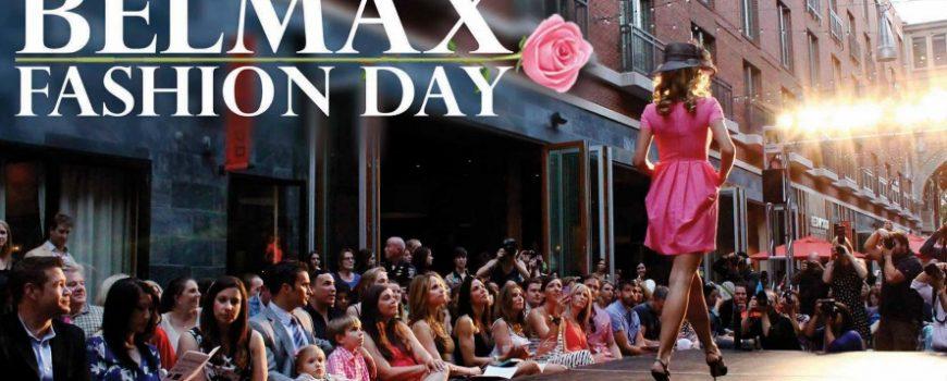 Belmax Fashion Day
