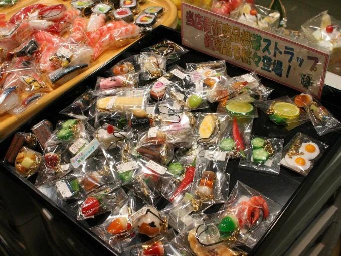 najbizarniji suveniri u tokiju 3 Najbizarniji suveniri koji se mogu naći samo u Tokiju