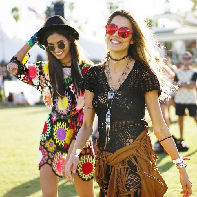 naocare za sunce obojenih stakala 1 Trend koji je obeležio festival Koačela: Naočare za sunce obojenih stakala