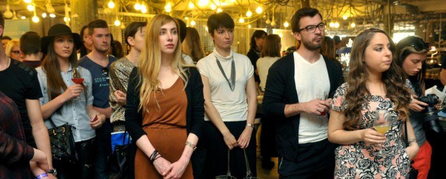 Počinje Black 'N' Easy Fashion Week