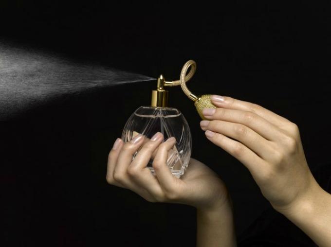 parfem Parfem sa mirisom voljene osobe
