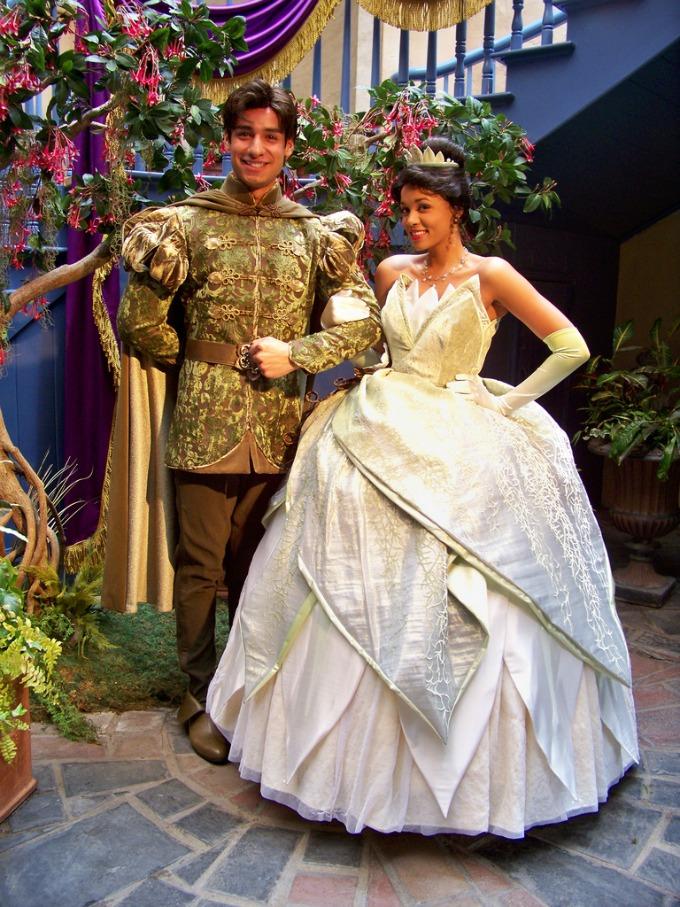 princ i princeza Da li može žaba da se pretvori u princa?