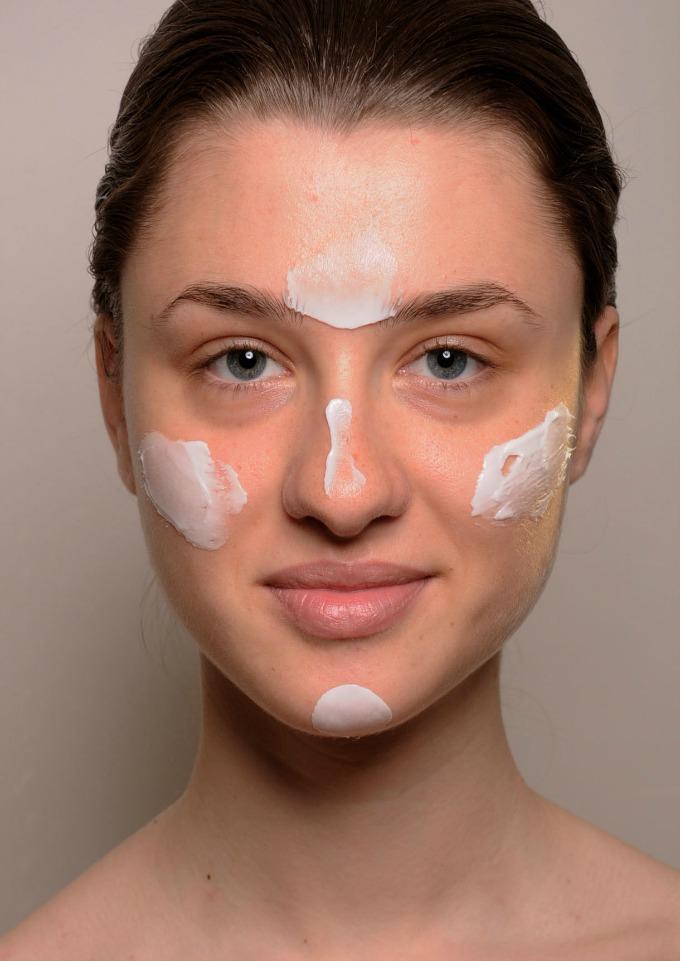 prirodan izgled 1 Tutorijal: Kako da šminkom postignete prirodan izgled