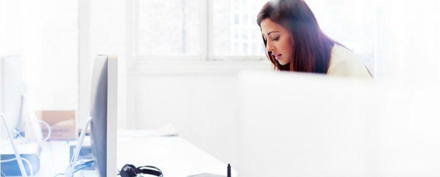 Kako da budeš produktivna na poslu
