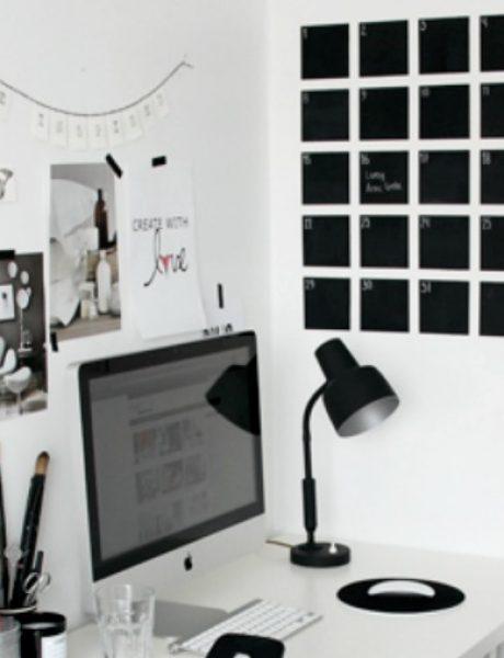 Radne sobe za moderne poslovne žene
