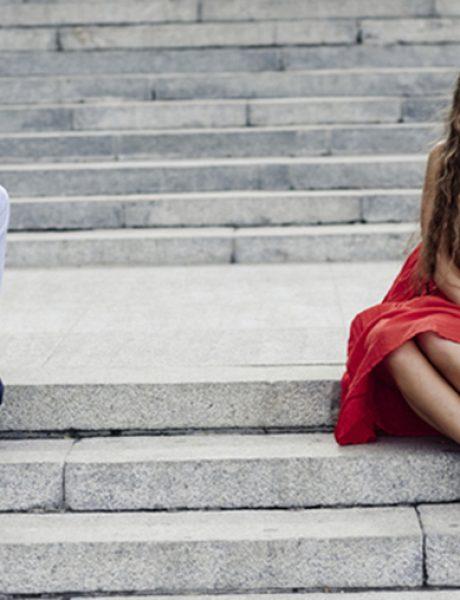 Pet najgorih stvari kod raskida dobre veze