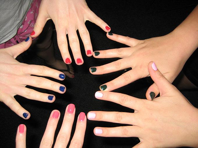 ruke1 Šta dužina prstiju govori o tebi