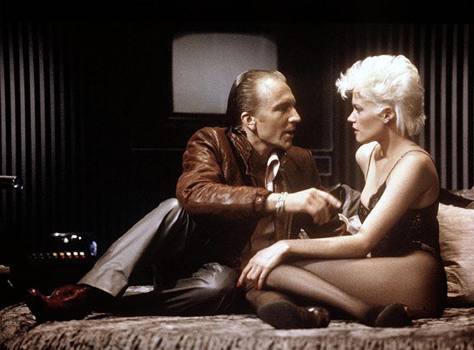 seks osamdesetih Retro kultura: Pet razlika u seksu iz osamdesetih