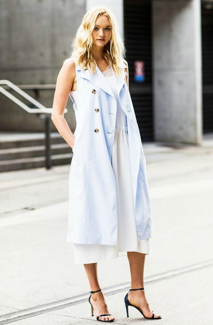 street style 1 Street Style na Nedelji mode u Australiji