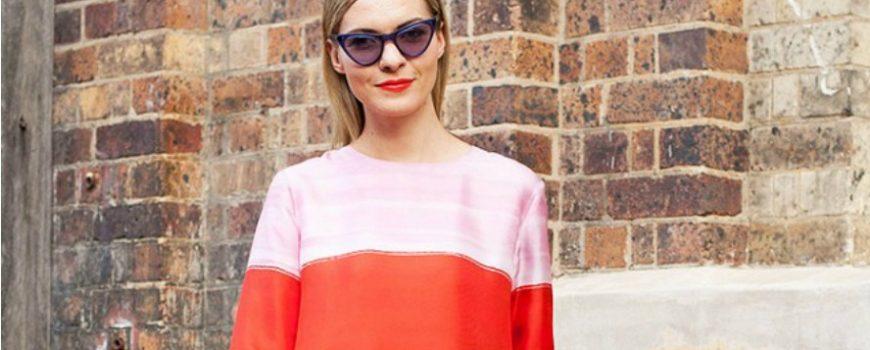 Street Style na Nedelji mode u Australiji