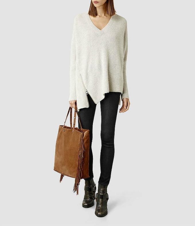torbe 2 Najatraktivniji modeli torbi za ovu sezonu