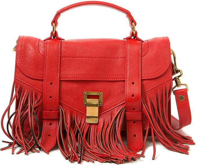torbe 4 Najatraktivniji modeli torbi za ovu sezonu