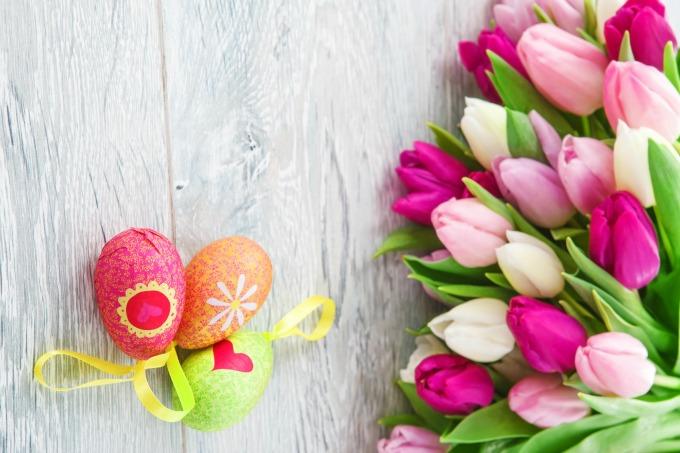 uskrsnja jaja1 Ne čestitajte Uskrs na ovaj način