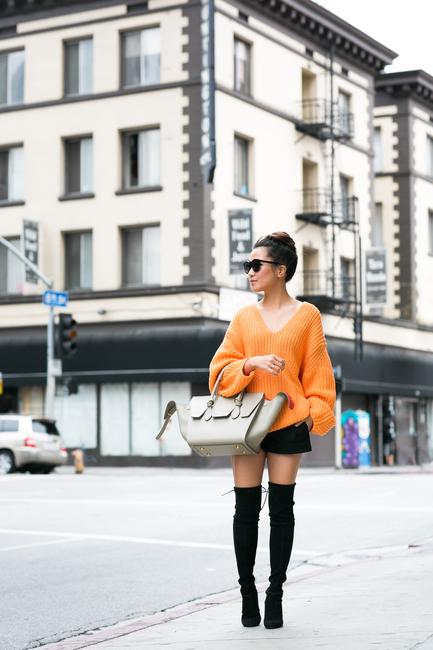 vendi blog Šta strane modne blogerke nose ovih dana?