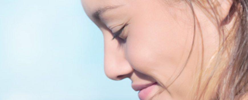 Ideal Soleil Bronze: Optimalna preplanulost za osetljivu kožu lica