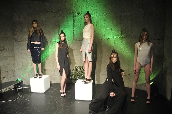 vladislava joldzic 1 37. Black n Easy Fashion Week: Modne vinjete