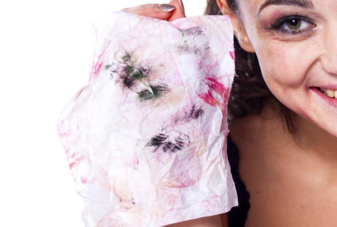 vlazne maramice 1 Zašto vlažne maramice nisu dobre za lice
