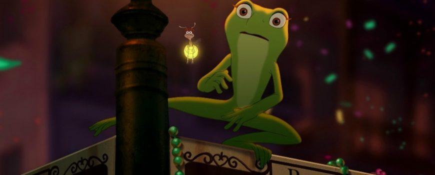Da li može žaba da se pretvori u princa?