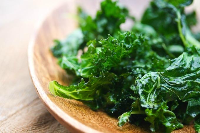 zdrave namirnice 1 Povrće koje je zdravije čak i od kelja