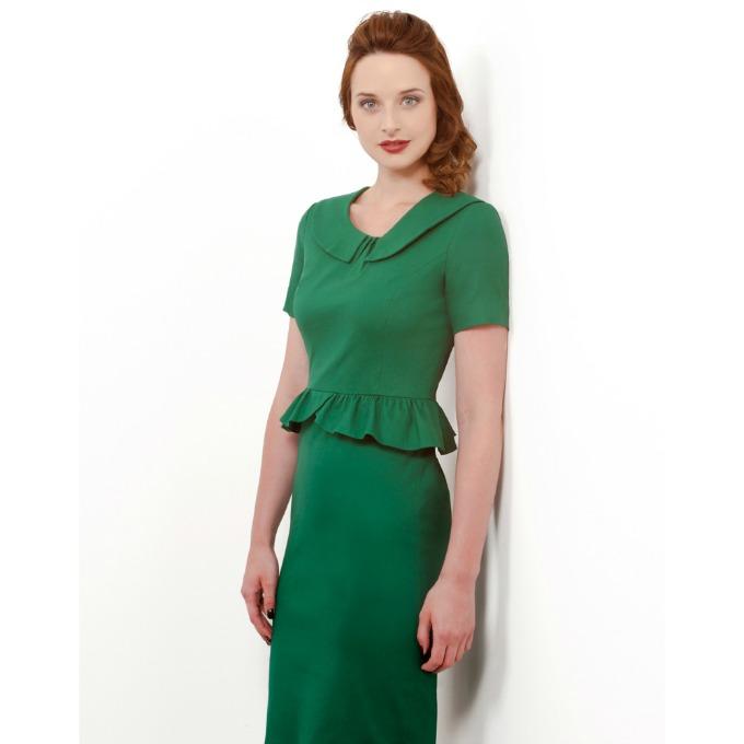 zelina haljina Vodič kroz poslovni stil: Haljine