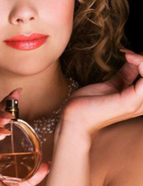 Parfem sa mirisom voljene osobe