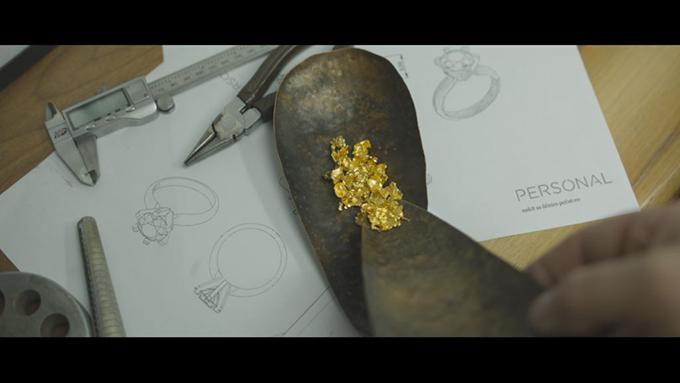 11 Pogledajte ovaj video: Život jednog prstena u 60 sekundi!